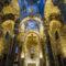 La Palermo arabo-normanna: Chiesa di S. Cataldo