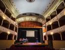 Sambuca di Sicilia - Teatro Comunale L'idea
