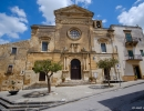 Sambuca di Sicilia - Chiesa di San Michele