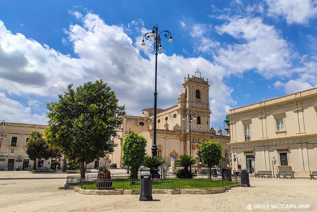 Chiesa madre di Avola