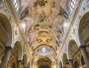 Chiesa Madre Caccamo - Interno