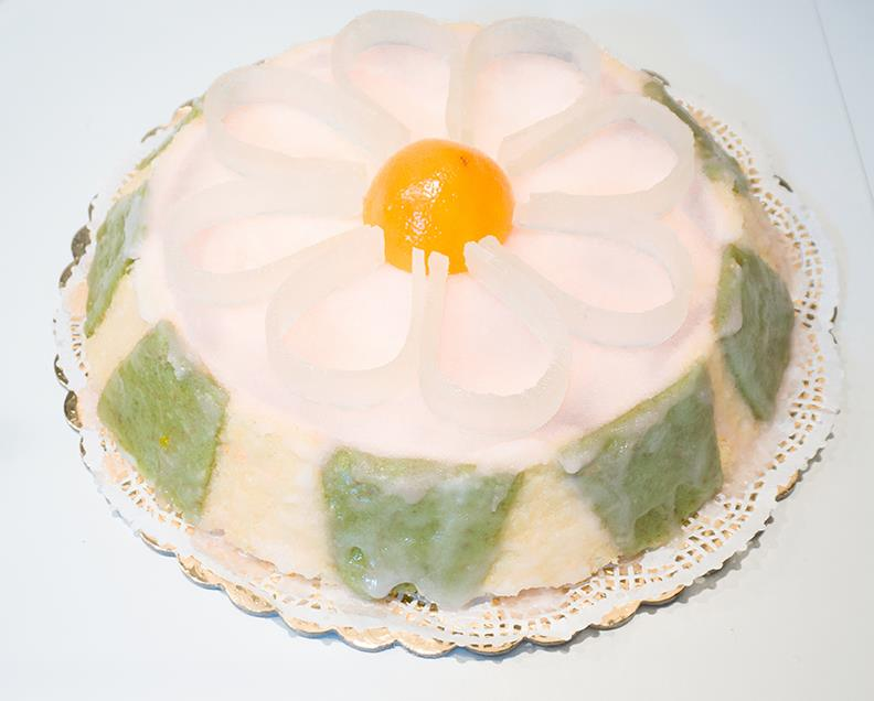 Cassata fase 6 - Glassa e frutta candita.jpg