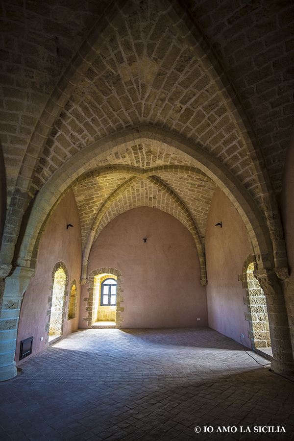 Castello di Campoflice di Roccella