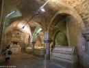 Cattedrale di Palermo - Interno Cripta