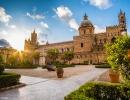 Cattedrale di Palermo - Esterno