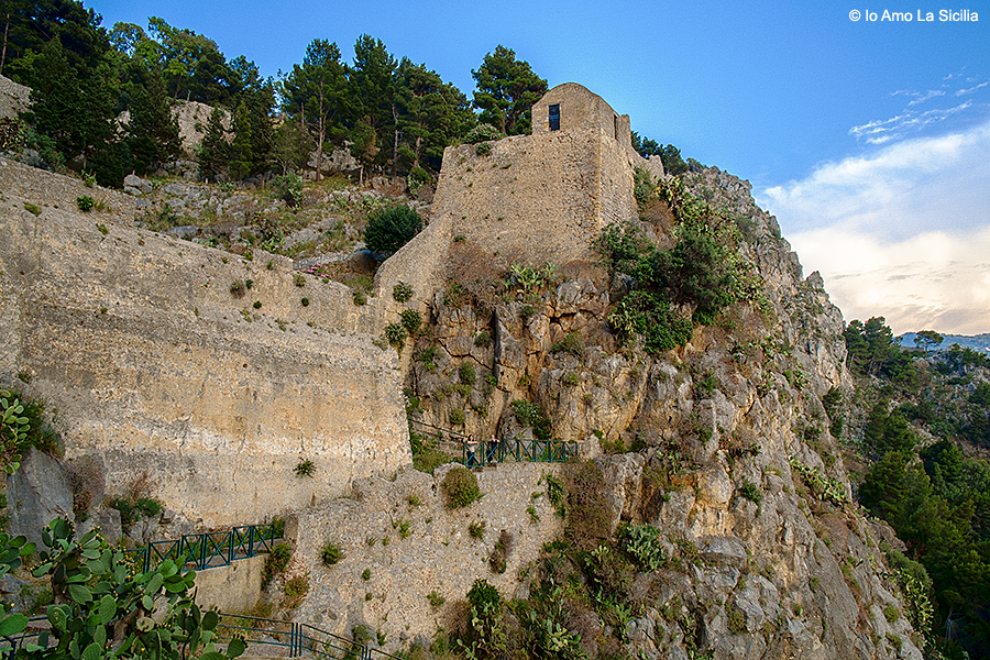 Cosa vedere a Cefalù: la Rocca