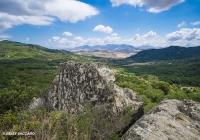 Punti panoramico bosco Ficuzza