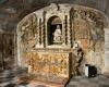 Cripta della Chiesa di San Mamiliano