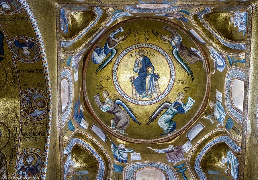 Chiesa di Santa Maria dell'Ammiraglio (Chiesa della Martorana)