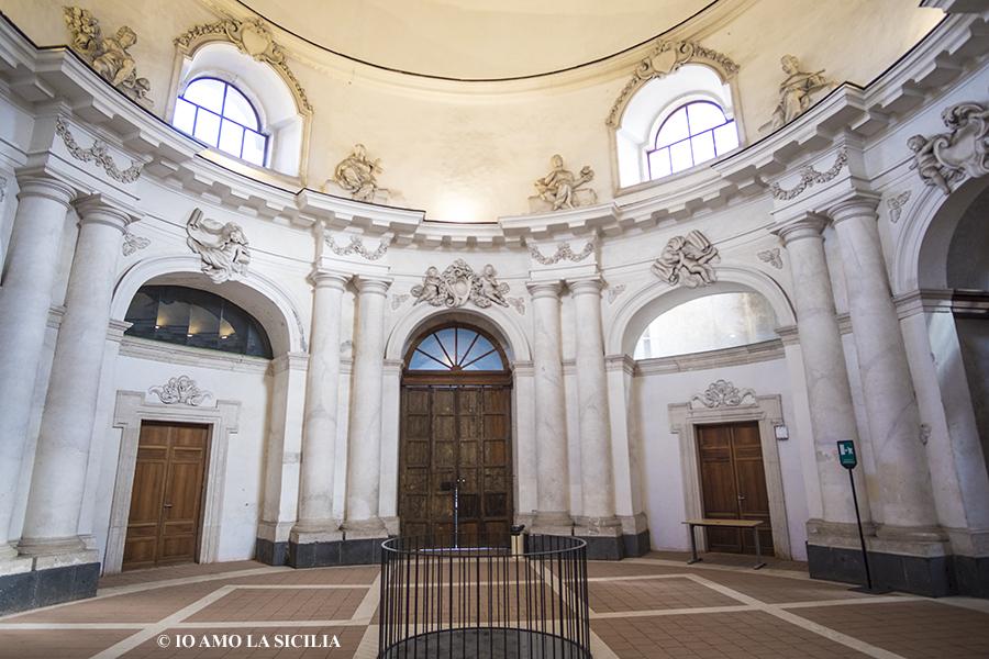 Monasterio dei Benedettini