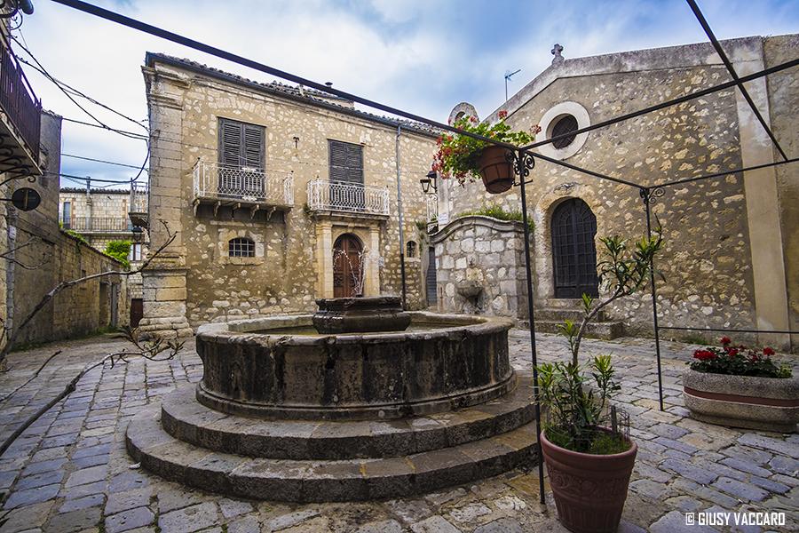 Petralia Soprana - Chiesa di San Michele