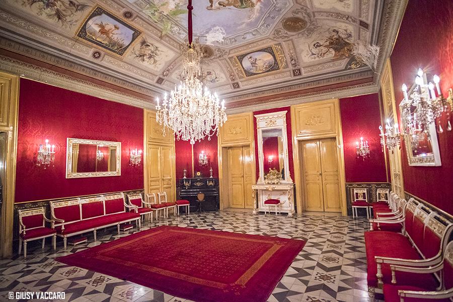 Petralia Soprana - Palazzo Pottino