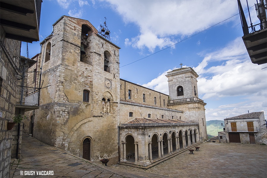 Petralia Soprana - Chiesa Madre