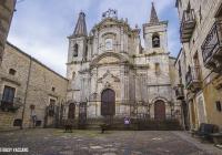 Petralia Soprana - Chiesa di S. Maria Loreto