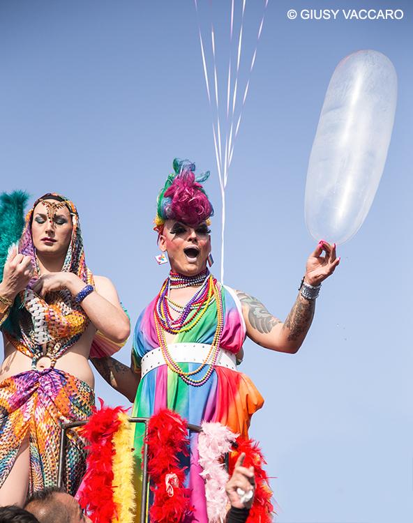 Palermo Pride 2013