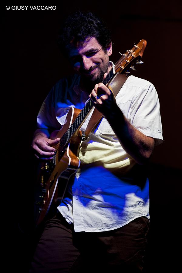 Francesco Guajana