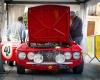 004 Targa Florio Historic Rally 2013 - © Armando Musotto
