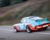 025 Targa Florio Historic Rally 2013 - © Armando Musotto