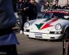 026 Targa Florio Historic Rally 2013 - © Armando Musotto