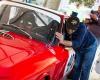 031 Targa Florio Historic Rally 2013 - © Armando Musotto