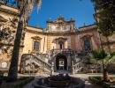 Villa Palagonia - Esterno
