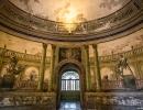 Villa Palagonia - Sala di Ercole