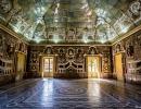 Villa Palagonia - Sala degli Specchi