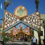 Archi di Pasqua di San Biagio Platani