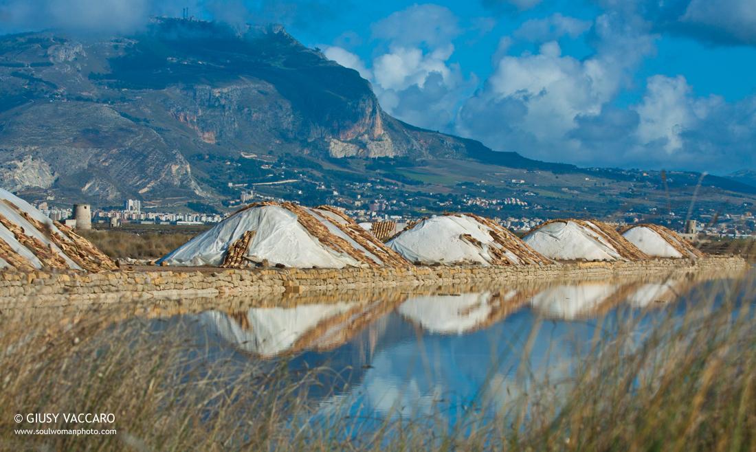 Riserva naturale Saline di Trapani