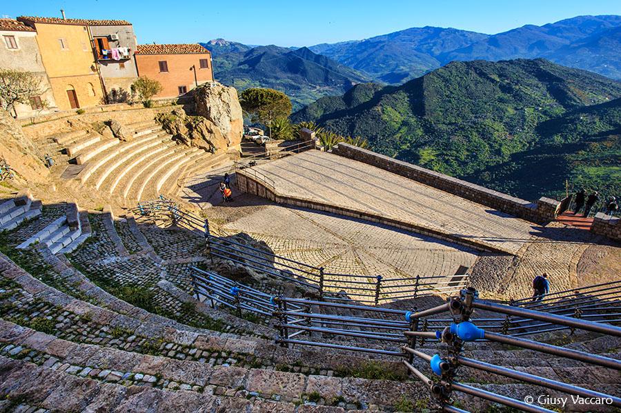 Anfiteatro di Pietrarosa