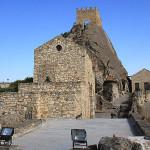 Il castello di Sperlinga
