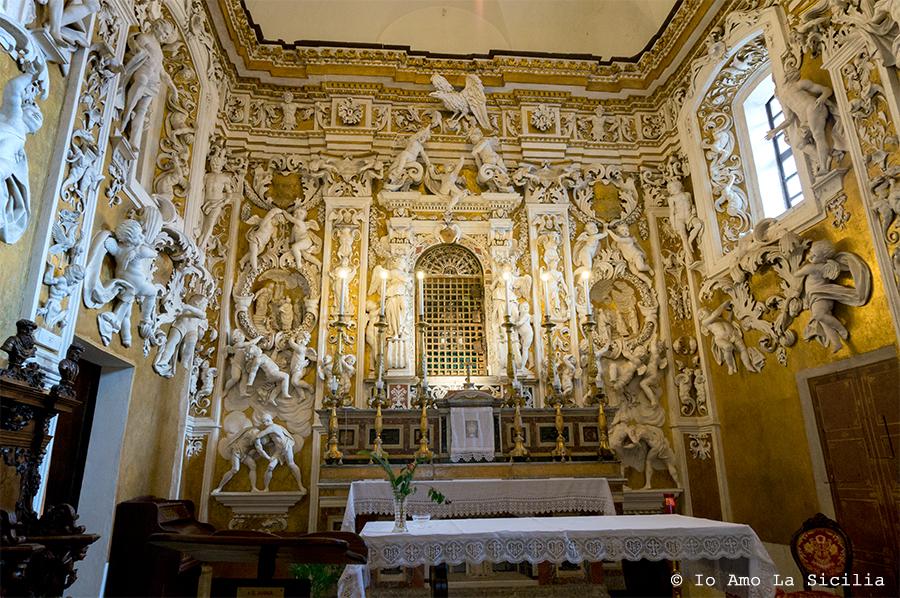 Cappella Palatina a Castelbuono