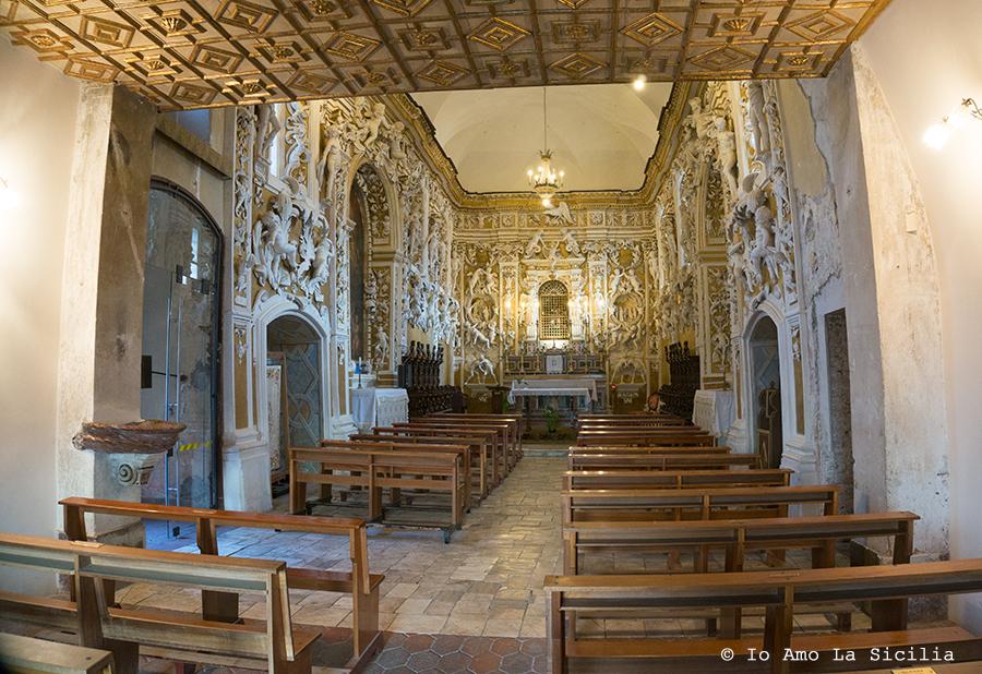 Cappella di S. Anna a Castelbuono
