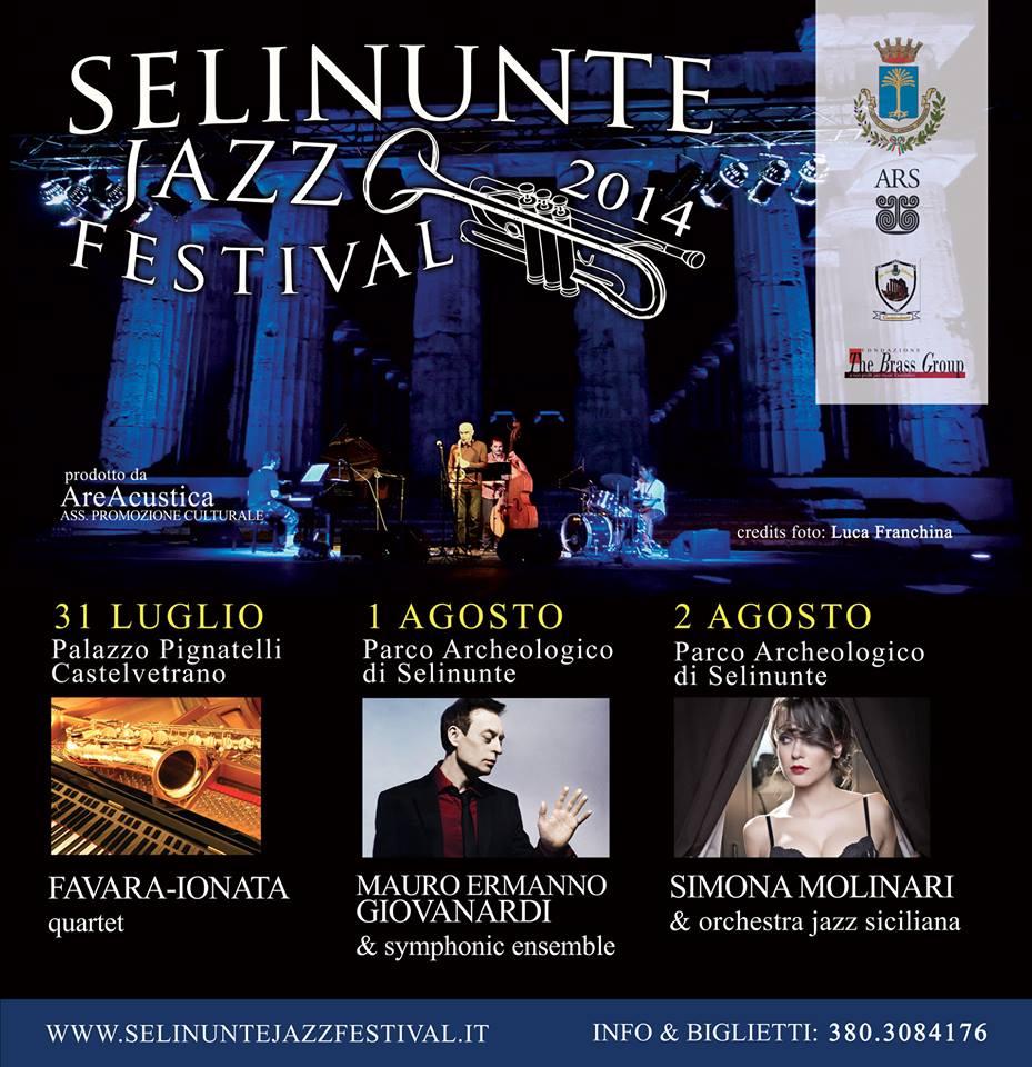Selinunte jazz Festival