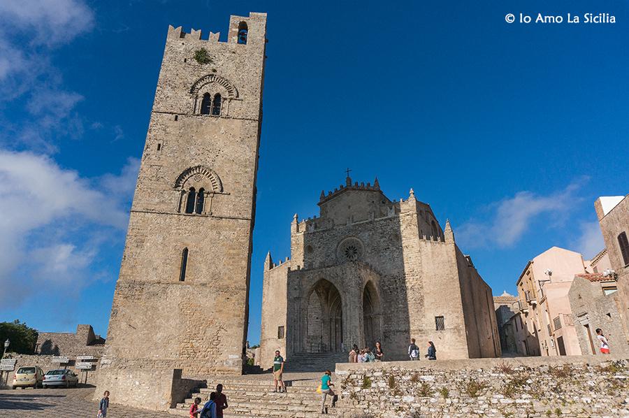Duomo di Erice