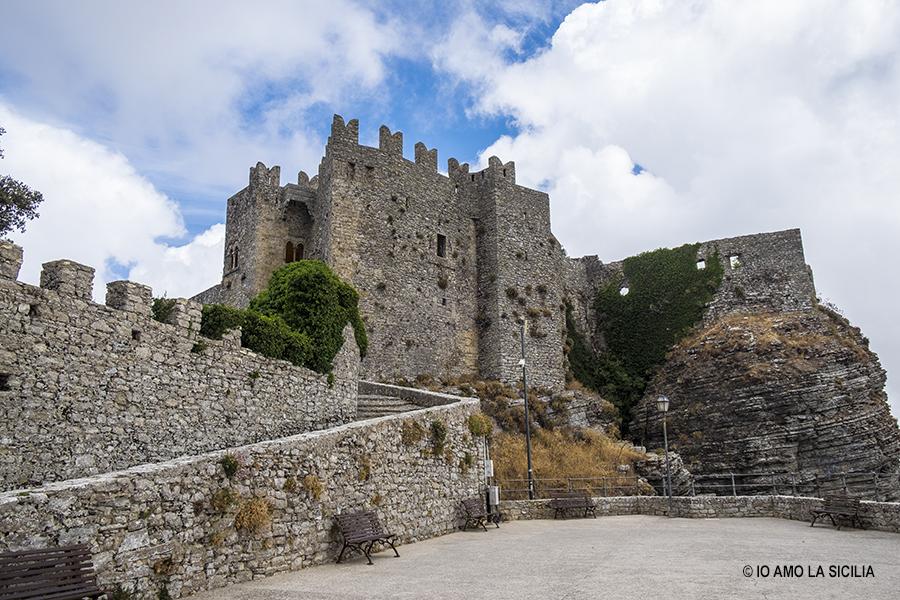 Castello di Venere ad Erice