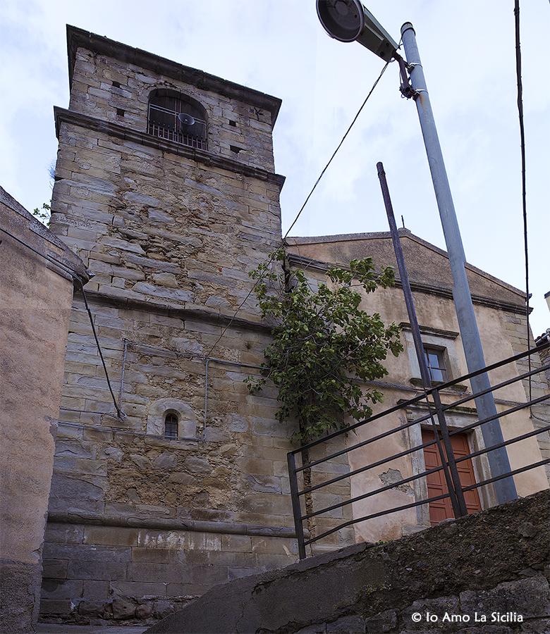 Chiesa di S. Pietro Raccuja