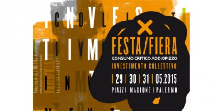 Festa Addiopizzo 2015