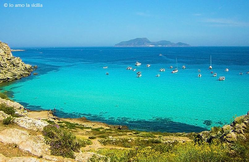 favignana, quali sono le spiagge più belle, come arrivare