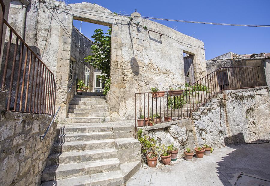 Quartiere Medievale Palazzolo Acreide