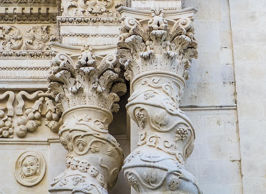 barocco a Palazzolo Acreide