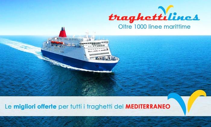 Traghetti per la sicilia