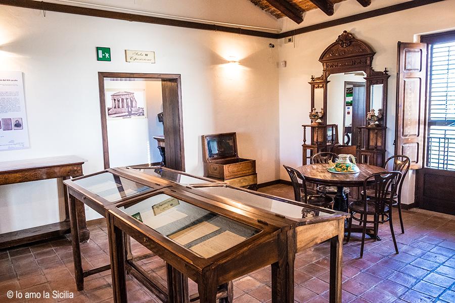 Casa natale di Luigi Pirandello