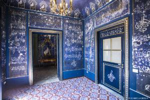 Camera delle Meraviglie Palermo 2