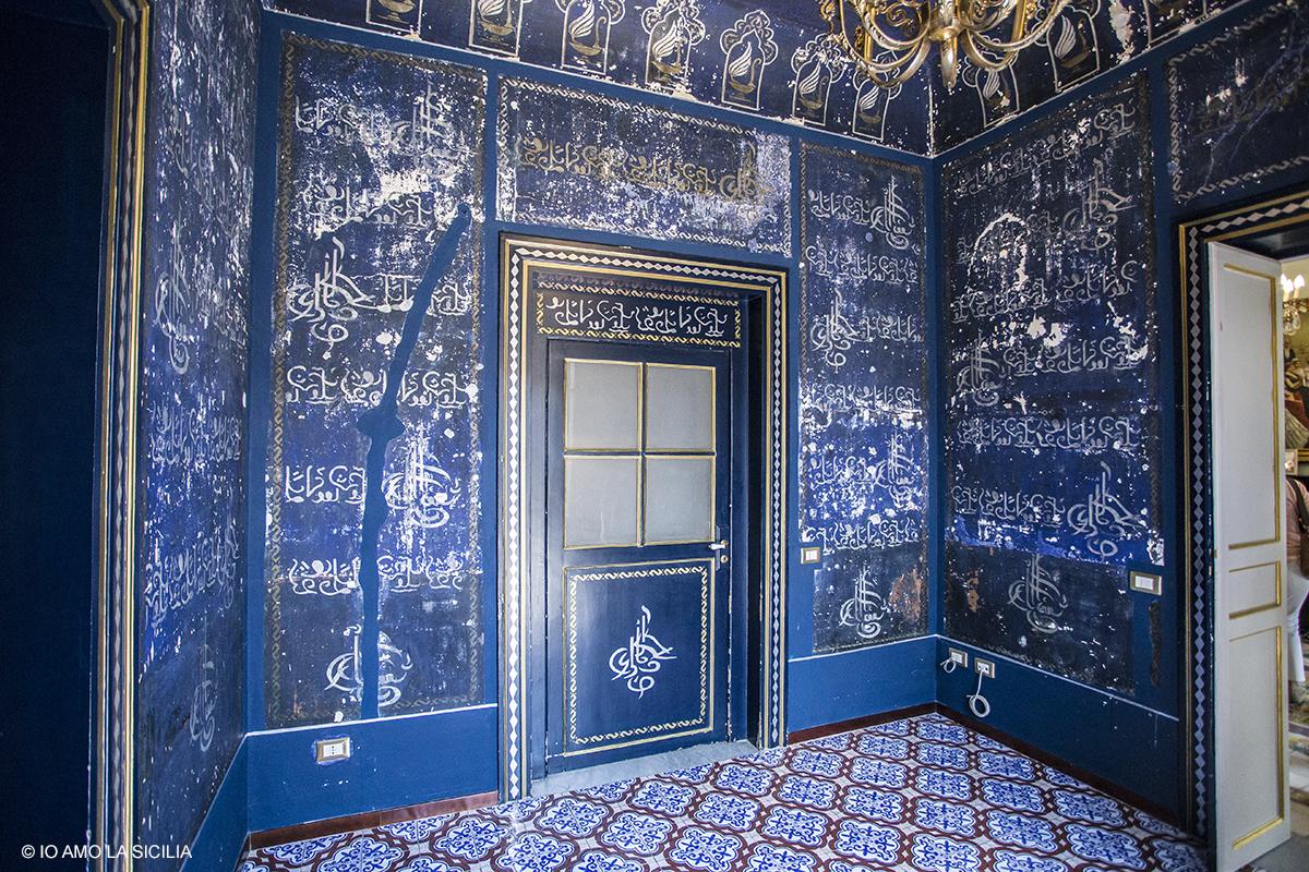 Camera delle Meraviglie Palermo 3