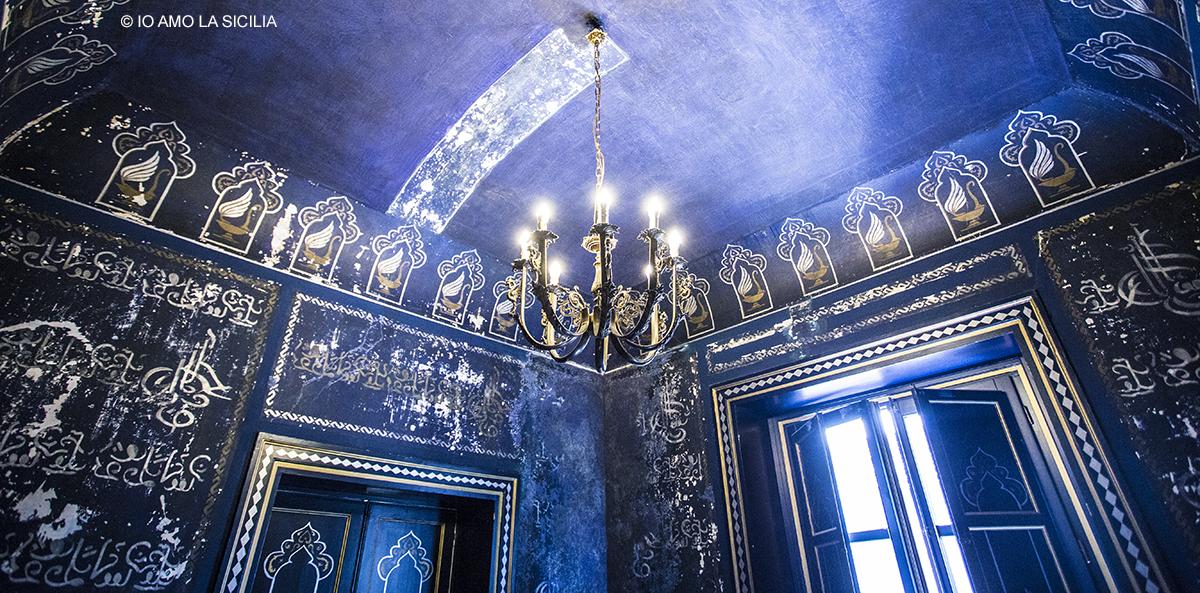 Camera delle Meraviglie Palermo