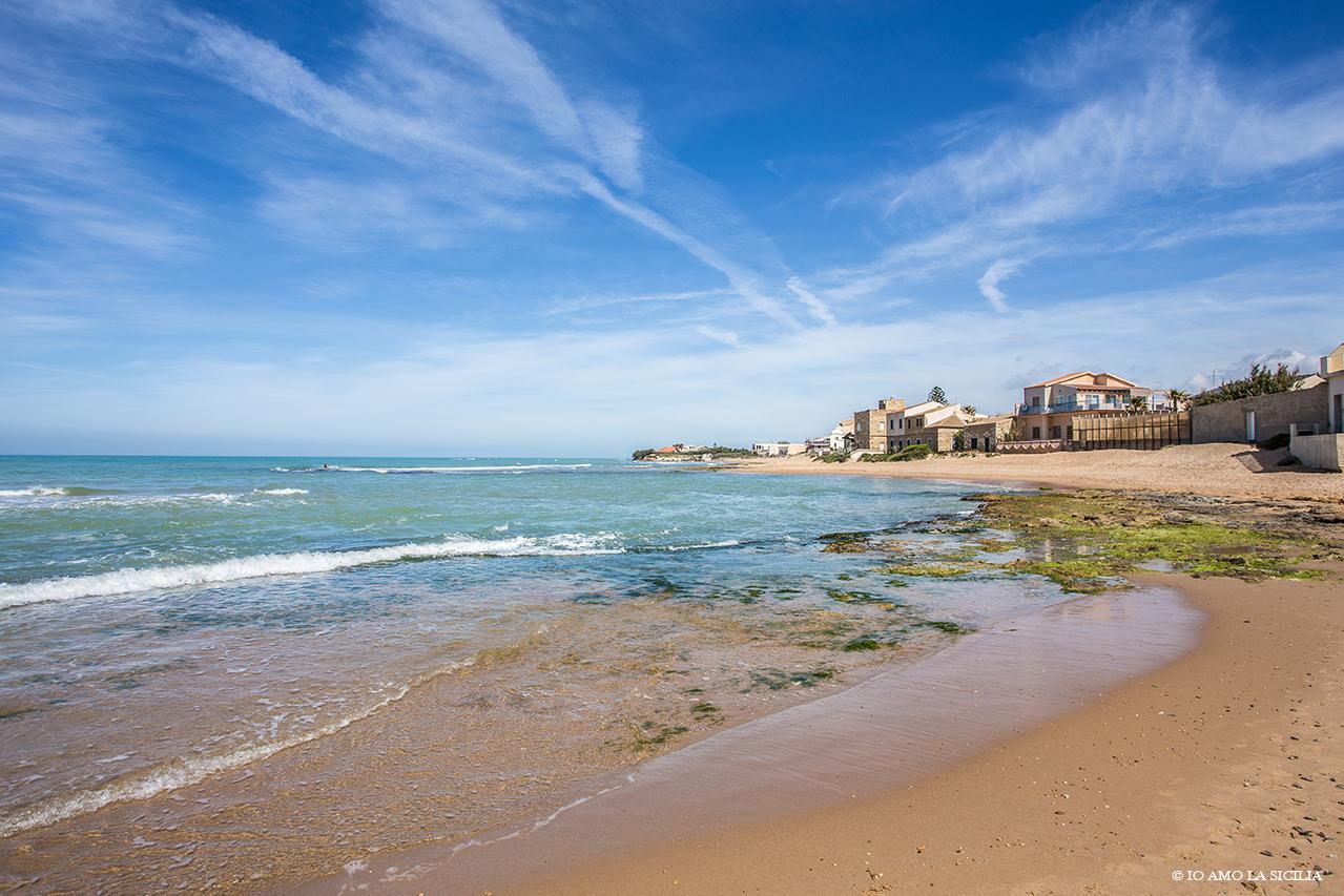 Spiaggia di Montalbano
