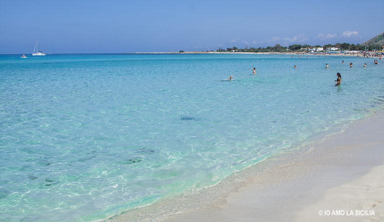 Una vacanza a San VIto Lo Capo: dove fare il bagno, cosa ...