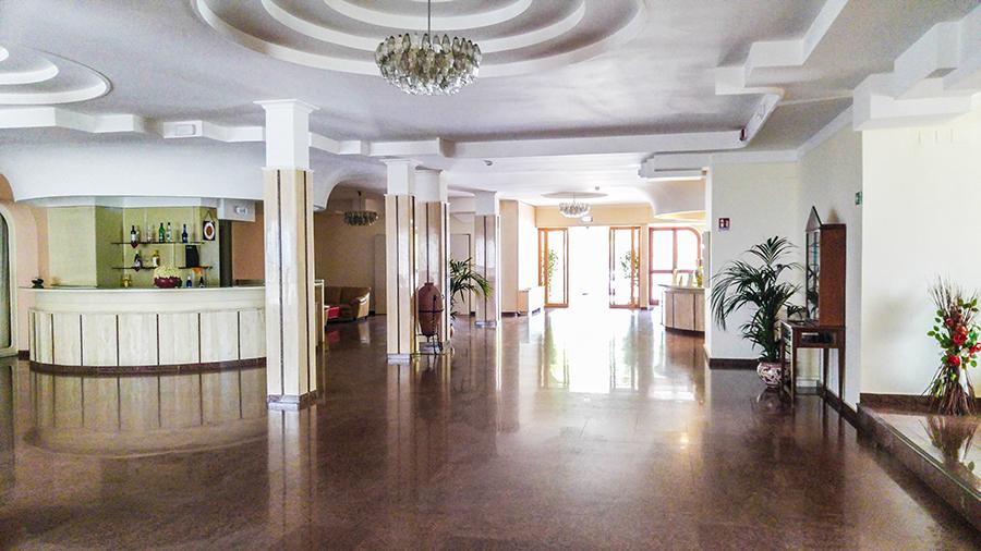 hotel dei Pini - Porto Empedocle