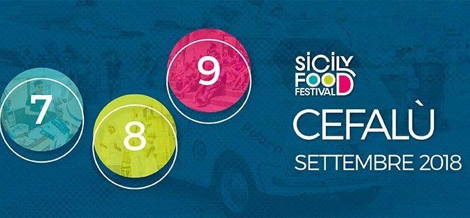 SICILY FOOD FESTIVAL 2018